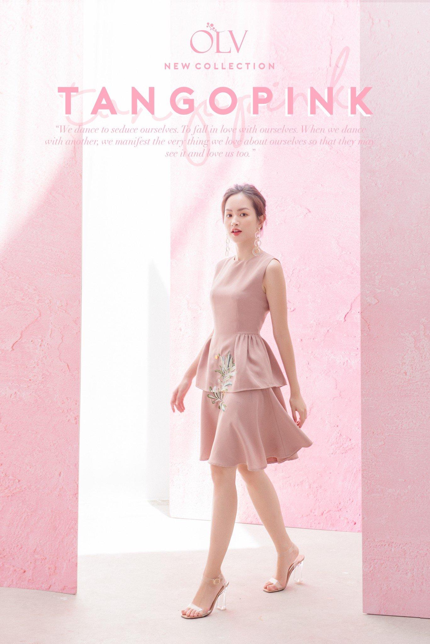 olv feminist tango pink