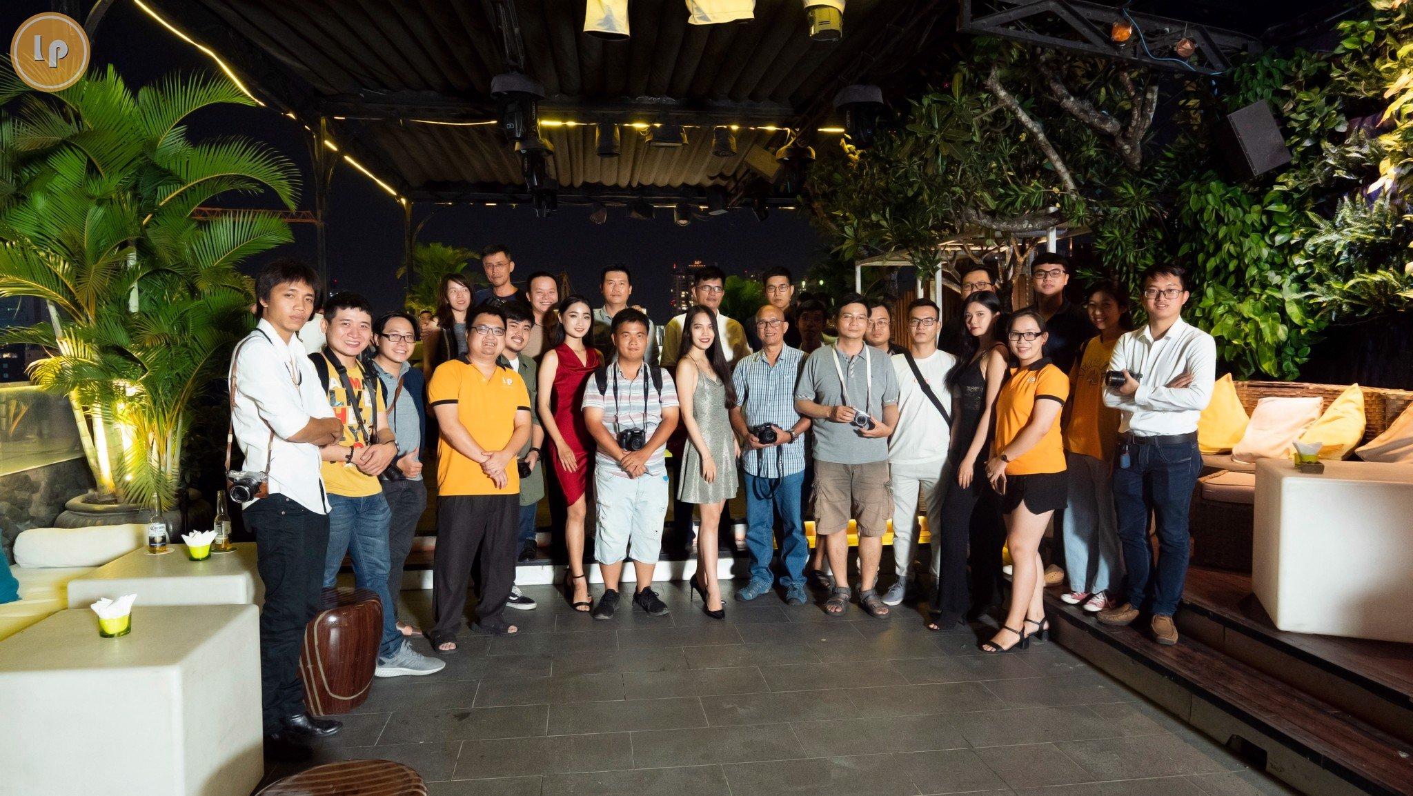 Offline Cộng đồng M43 Vietnam và Workshop