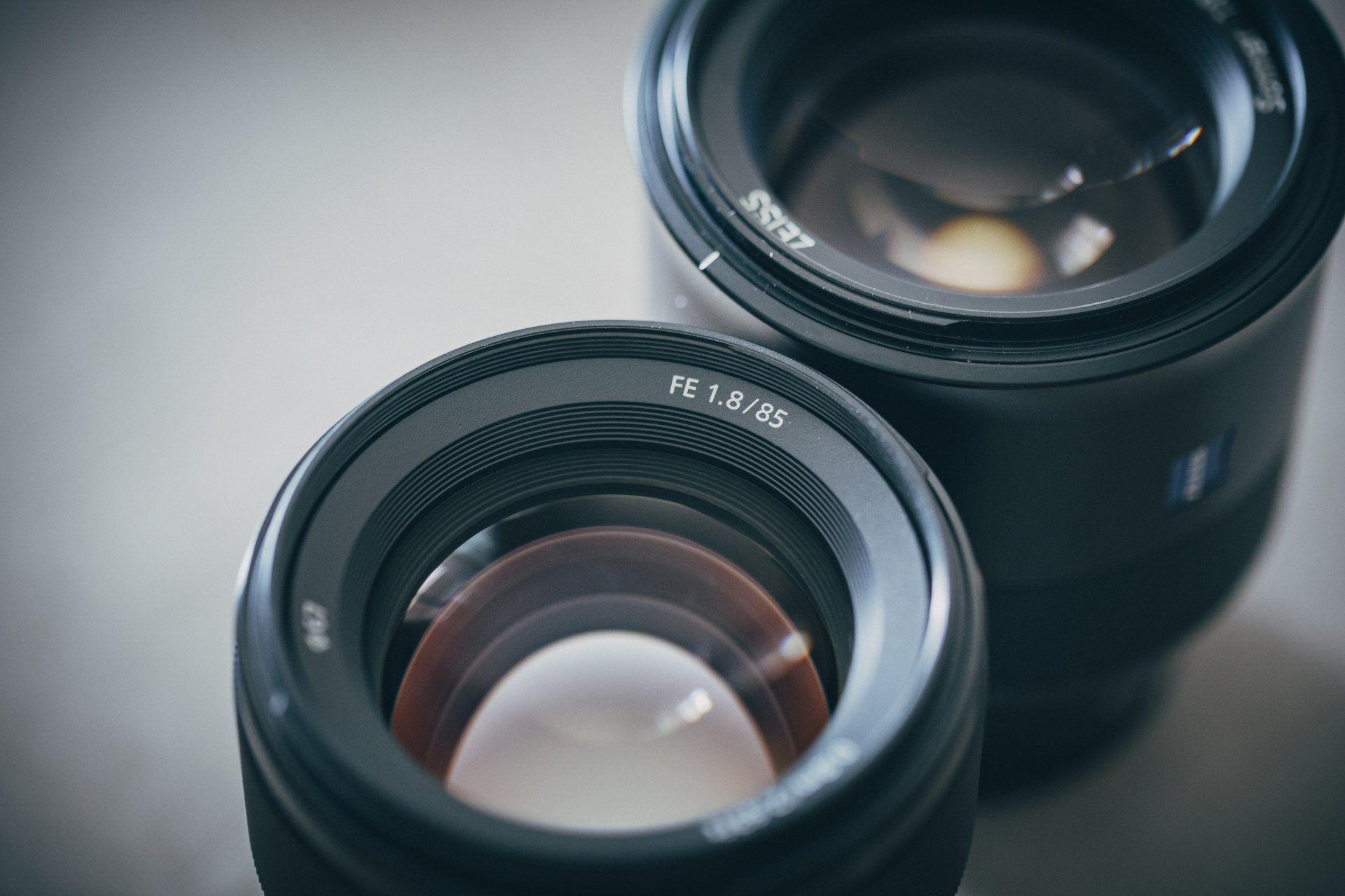 So sánh những ống kính 85mm phổ biến nhất hệ Sony FE: Batis, Sony FE, Samyang (MF)