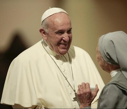 Đức Thánh Cha Phanxicô bổ nhiệm các thành viên của Bộ Tu Hội Thánh hiến và Tu Đoàn Tông đồ