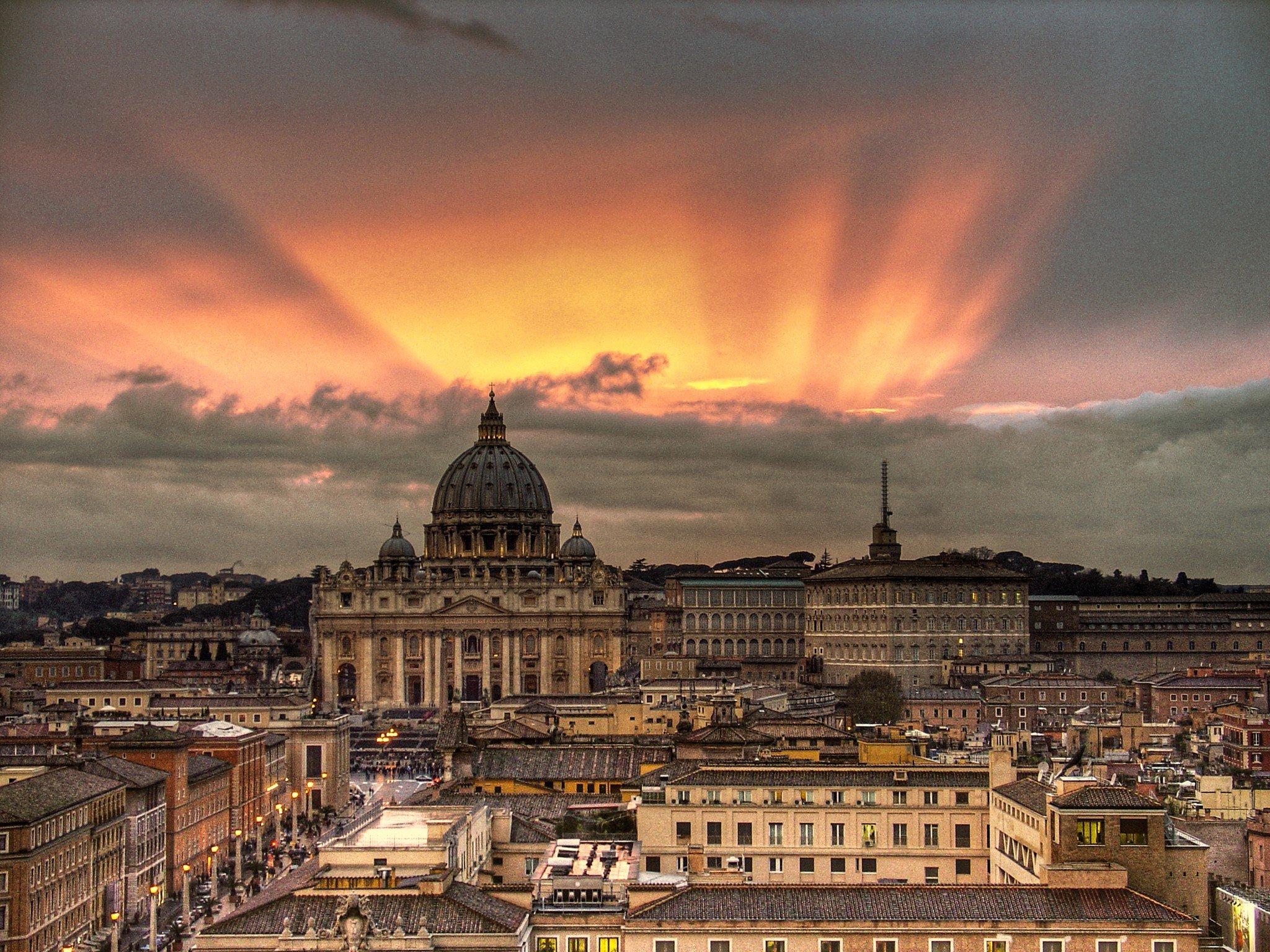 5 Điều Thú Vị Về Đất Nước Vatican