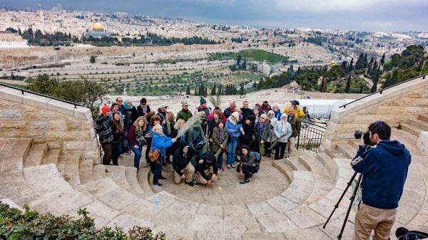 Rủi ro tiềm ẩn khi đi hành hương Israel