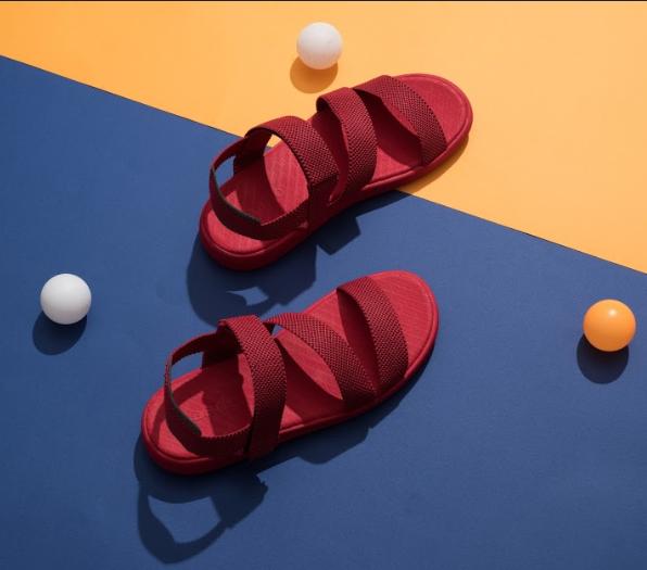 Sandal thiết kế SAADO