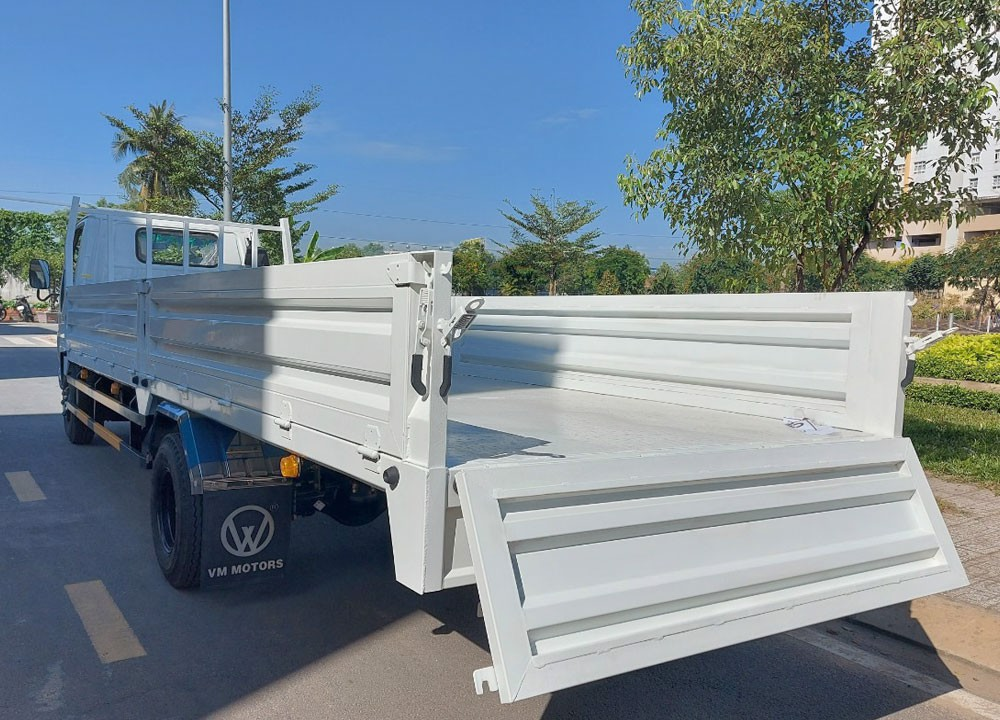 xe tải isuzu 1.9 tấn
