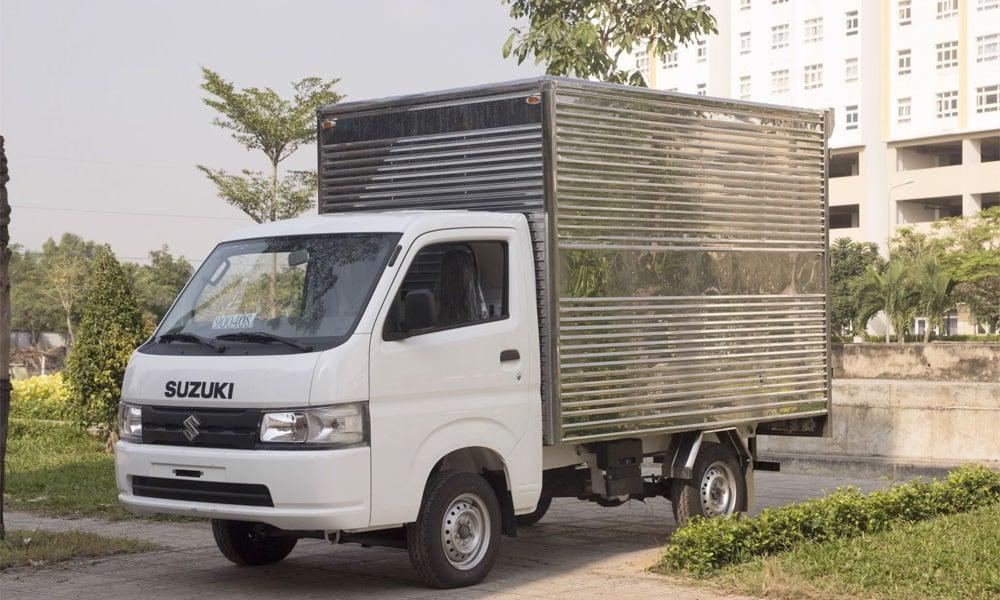 xe tải suzuki 750kg