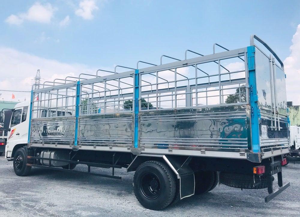 xe tải dongfeng 9 tấn