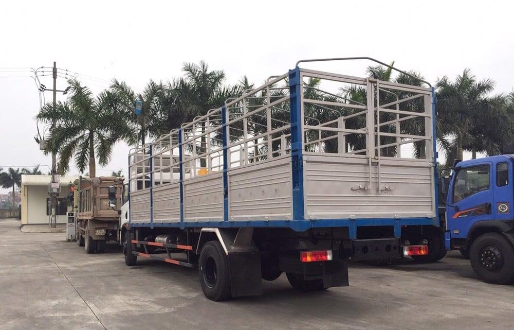 xe tải faw 7 tấn