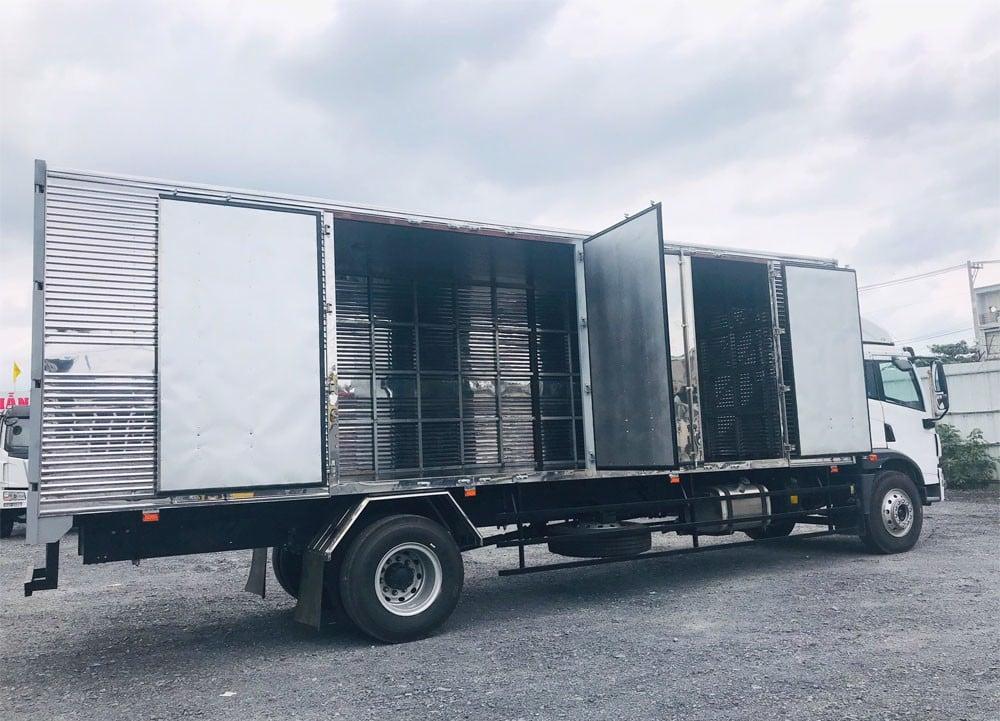 xe tải faw 8 tấn