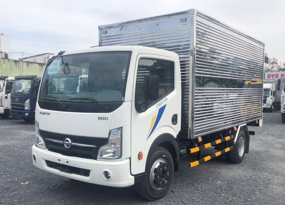 xe tải nissan