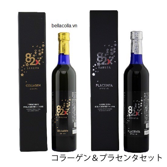 Những tác dụng tuyệt vời của collagen 82x sakura mang lại