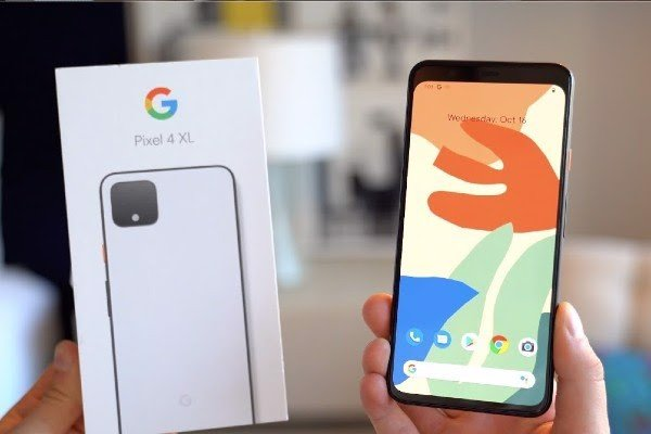 Google-pixel-4-xl-64gb-like-new-99-7