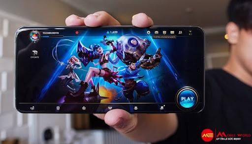Top 10 game phone có lượt tải về cao nhất 2021