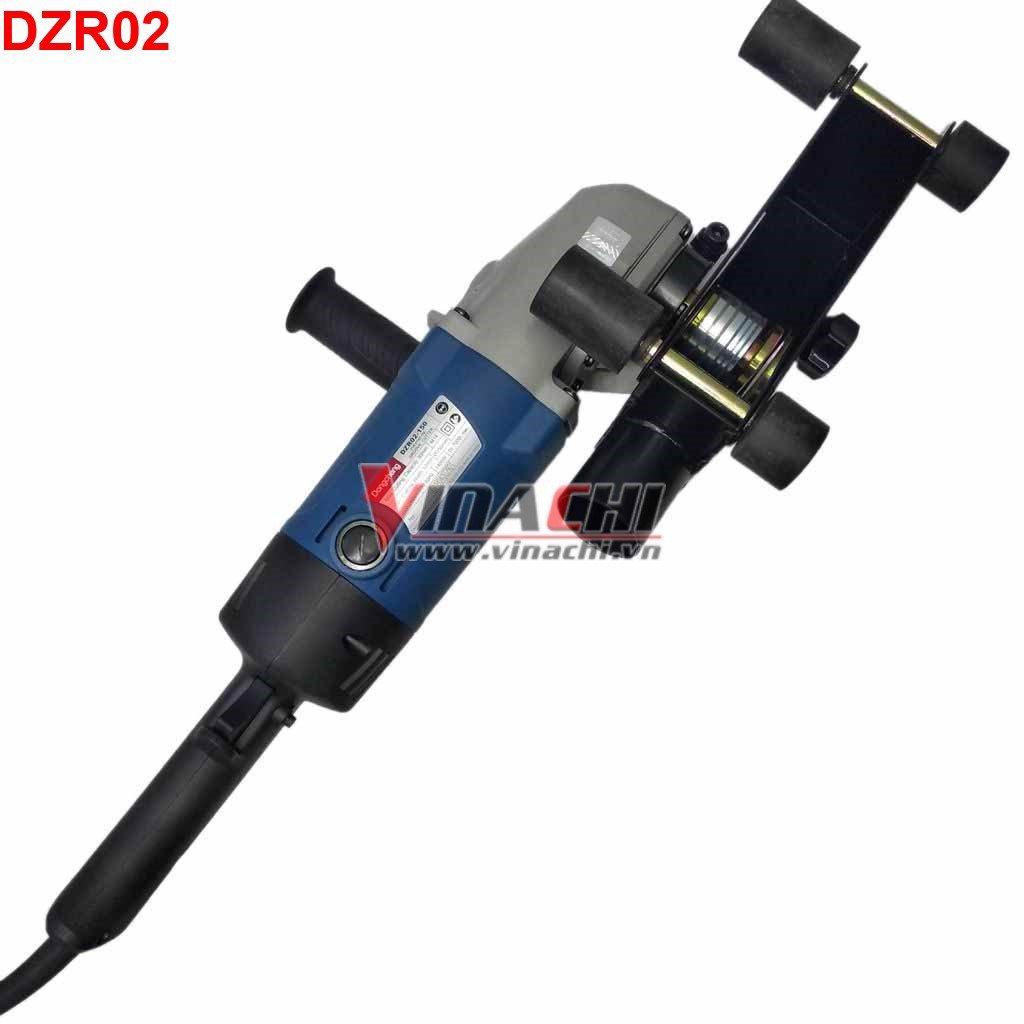 Máy cắt rãnh bê tông Dongcheng DZR02-150