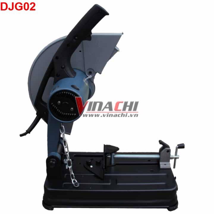 Máy cắt sắt Dongcheng DJG02-355