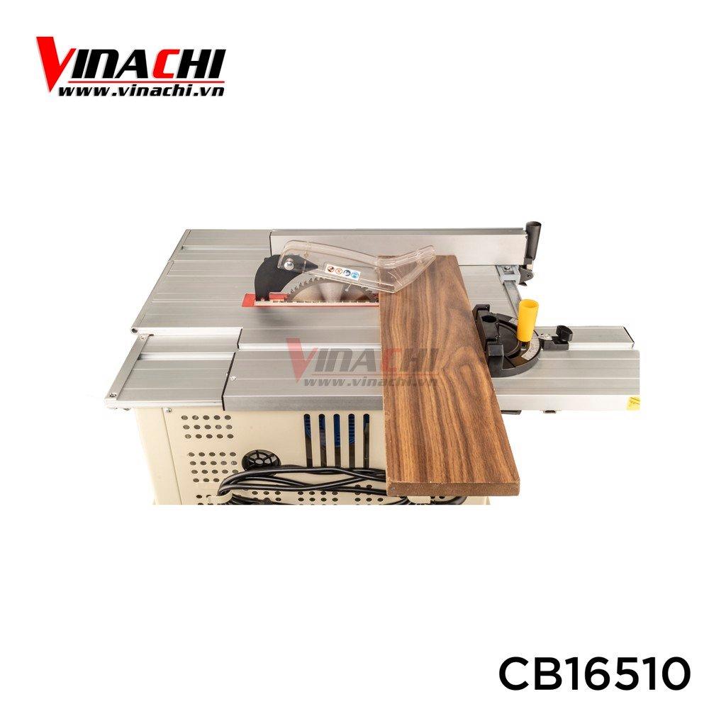Máy cưa bàn trượt mini CB165-10