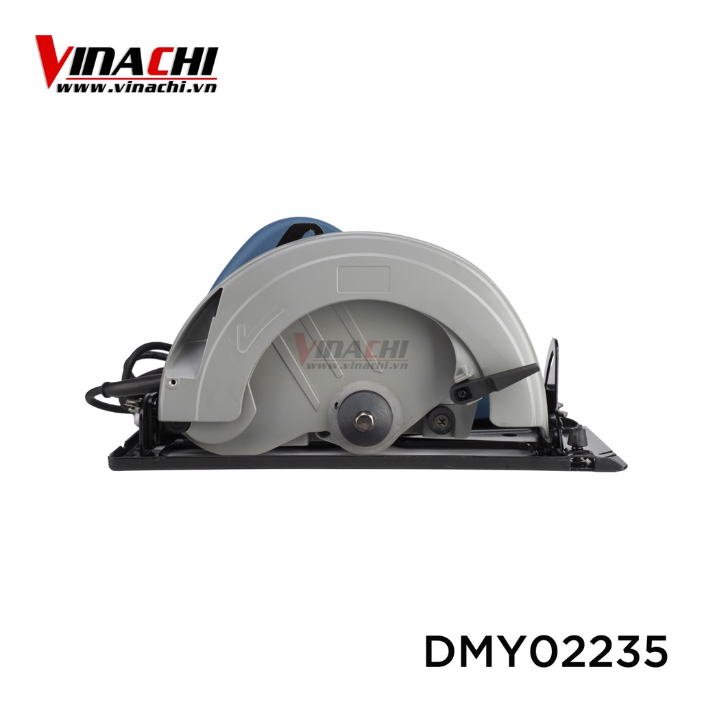 Máy cưa gỗ Dongcheng DMY02-235