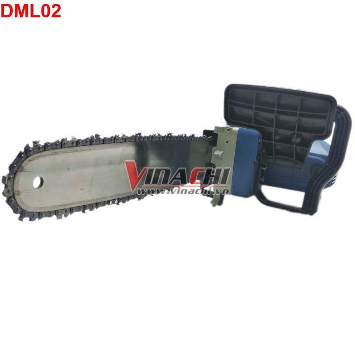 Máy cưa xích Dongcheng DML02-405