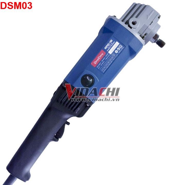 Máy đánh bóng Dongcheng DSP03-180