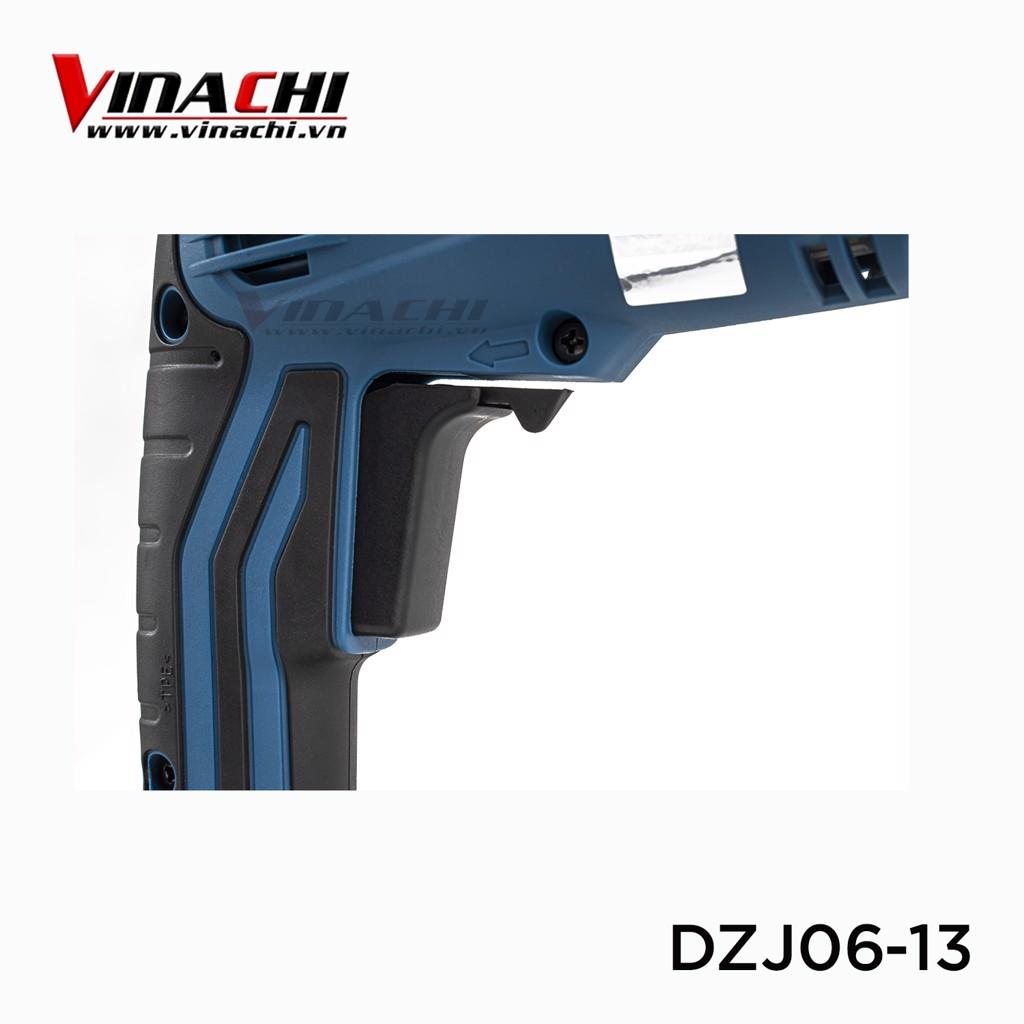 Máy khoan Dongcheng DZJ06-13