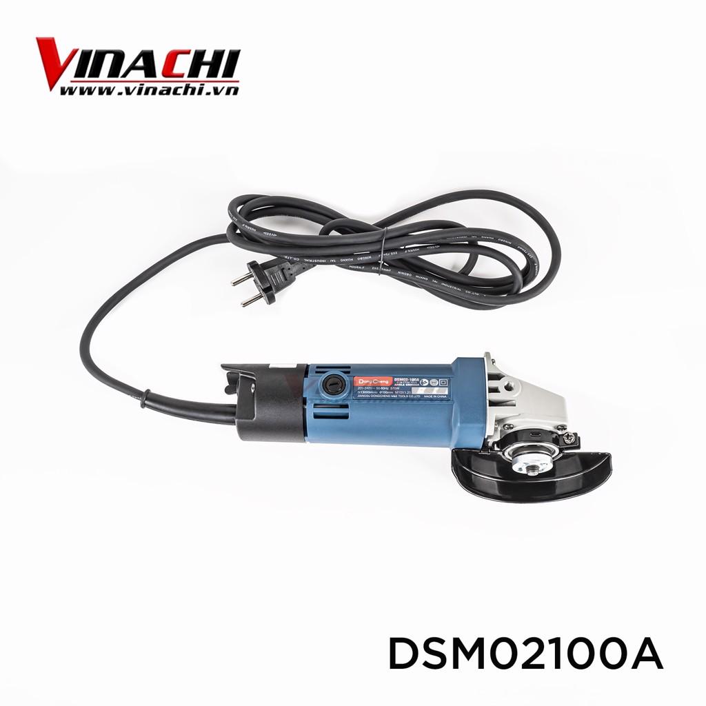 Máy mài góc Dongcheng DSM02-100A