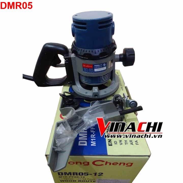 Máy soi mộng Dongcheng DMR05-12
