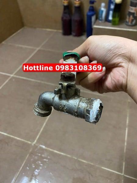 Thợ Điện Hà Nội Sửa Điện Nước Tại Nhà 0983108369