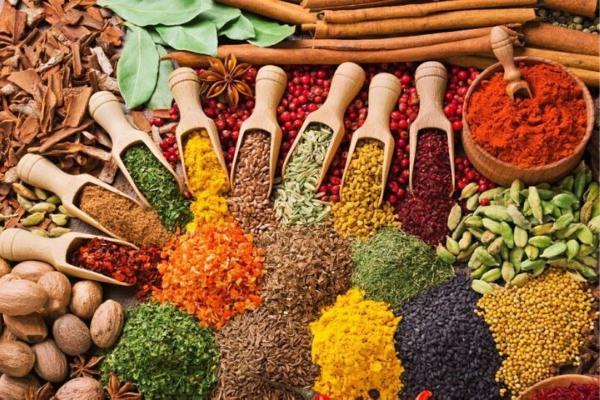 Top 7 loại gia vị Ấn Độ ngon, tốt cho sức khỏe nhất