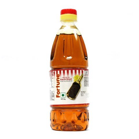 Hướng dẫn sử dụng dầu mù tạt Ấn Độ