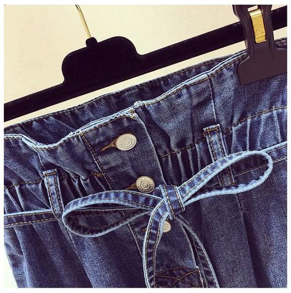 quần jean big size