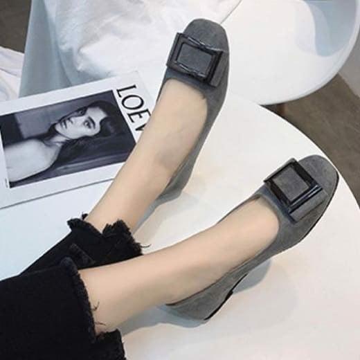 plus size shoes