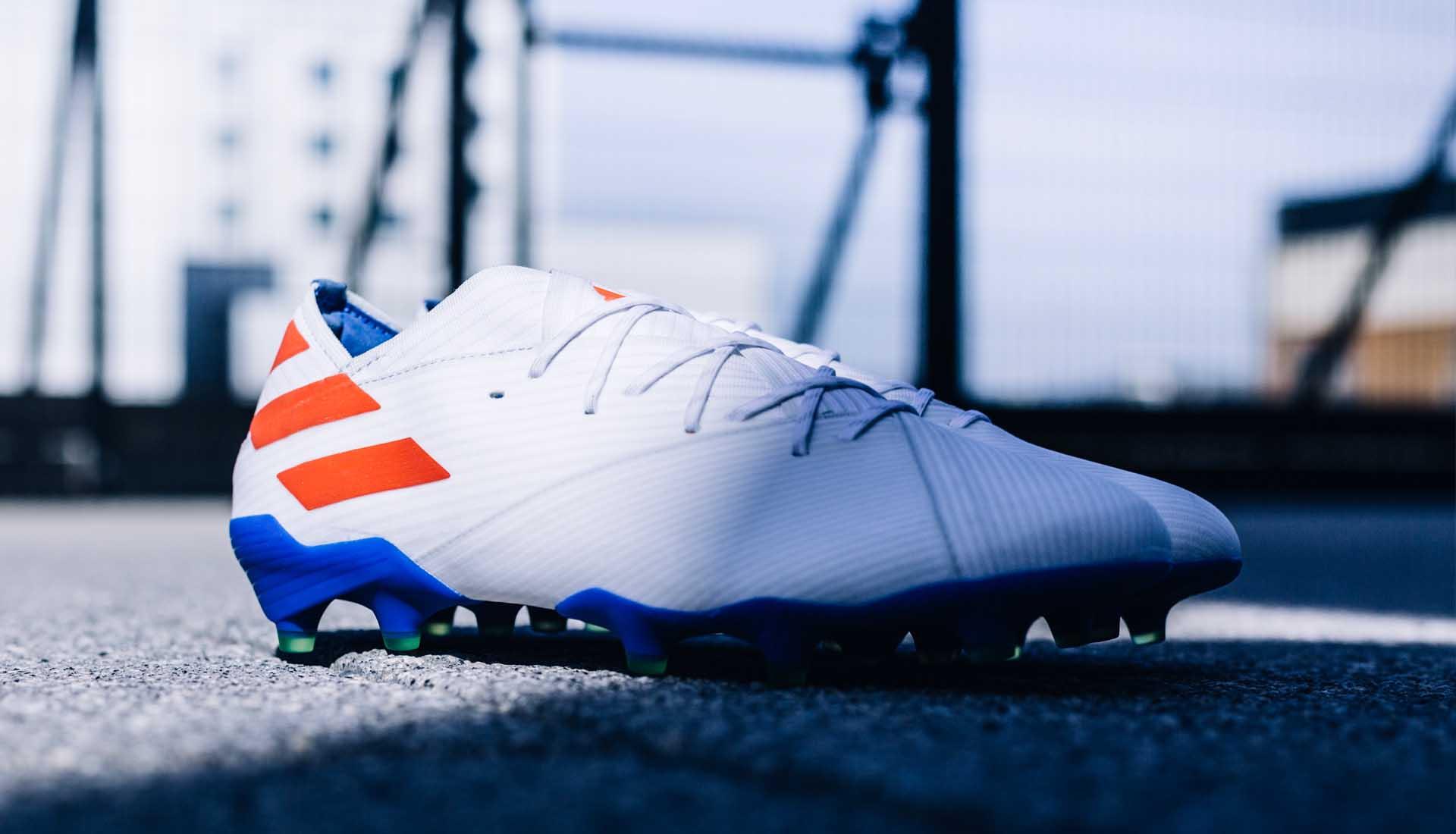 Adidas 302 Redirect Nemeziz Messi 19.1