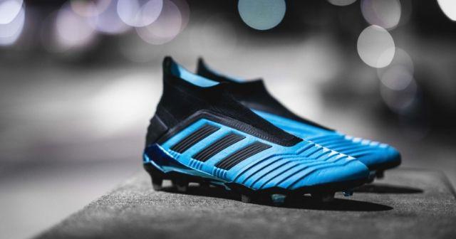 Adidas Predator 19.1, sự lựa chọn hoàn hảo cho các thủ môn