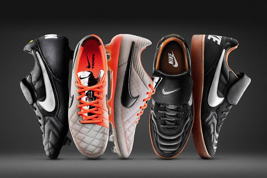 Tiempo, dòng giày cổ điển và lâu đời nhất của Nike
