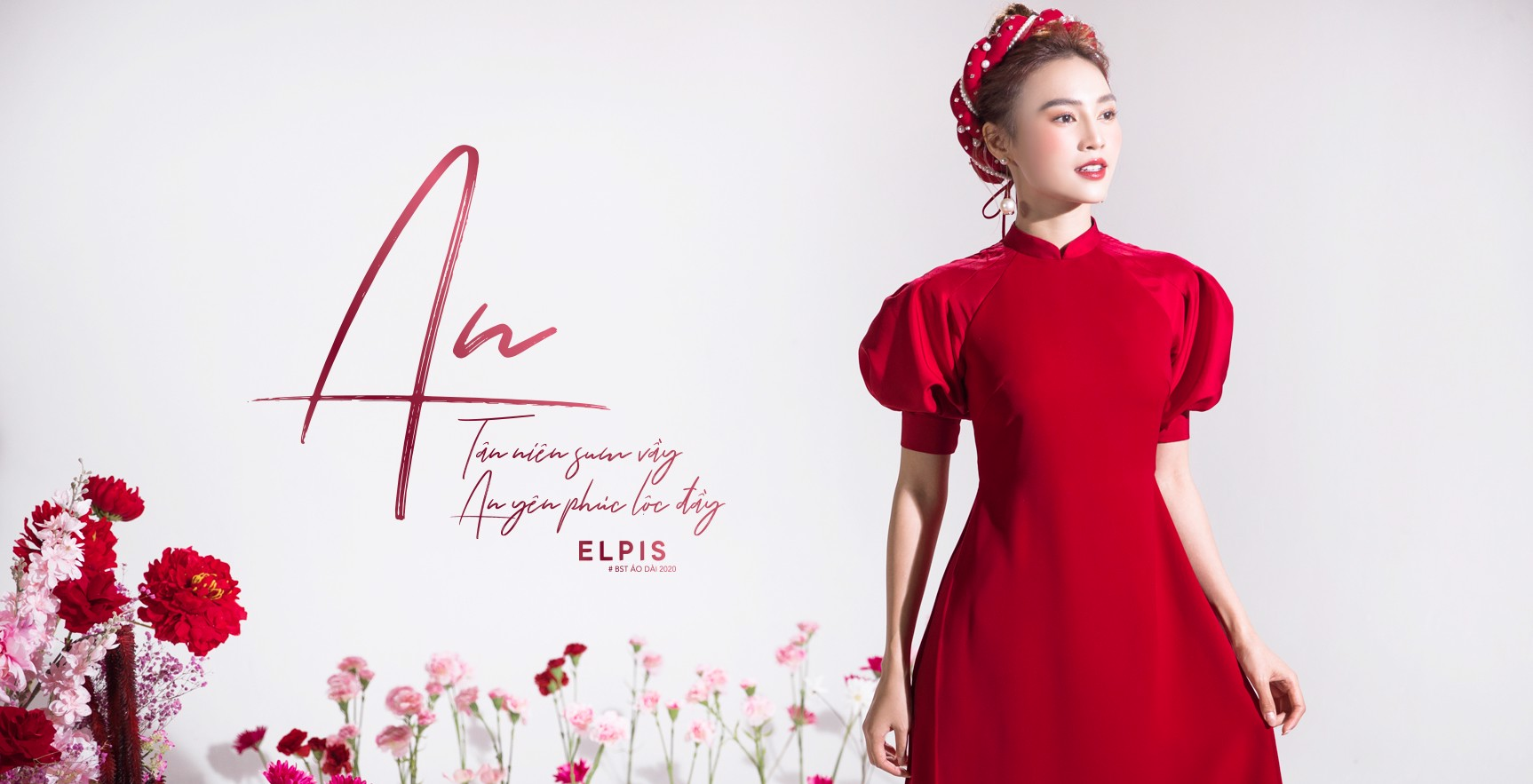 ÁO DÀI'20 COLLECTION: