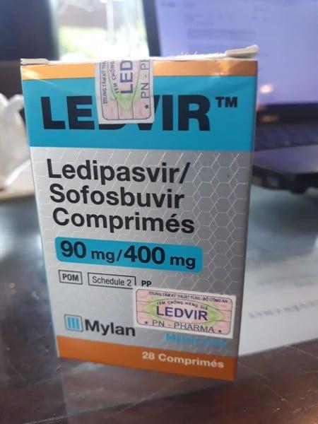 mua thuốc ledvir