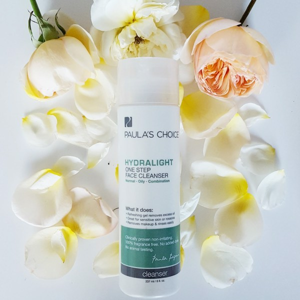 Hydralight One Step Cleanser