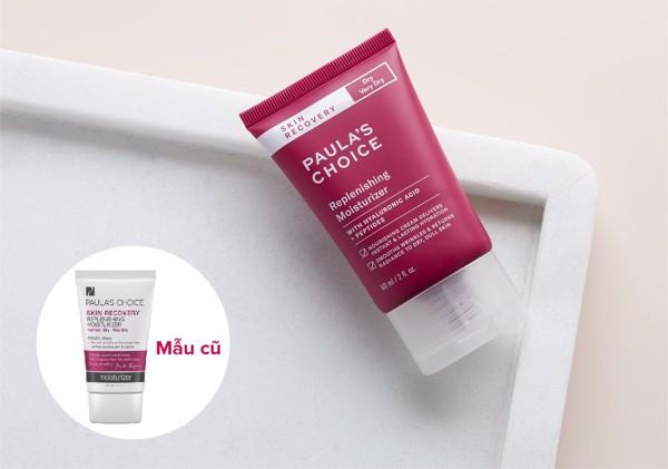 Kem dưỡng ẩm Skin Recovery Replenishing Moisturizer