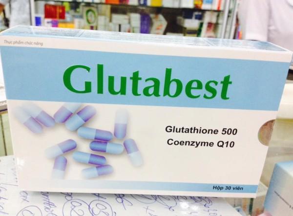 Mua thuốc Glutabest ở đâu Hà Nội, Hồ Chí Minh