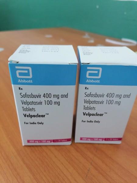 Mua thuốc Velpaclear ở đâu Giá thuốc Velpaclear bao nhiêu rẻ nhất