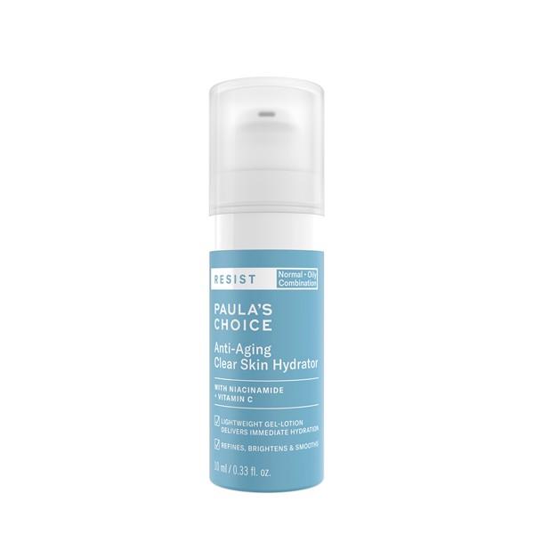 Resist Anti-Aging Clear Skin Hydrator làm dịu vùng da bị kích ứng
