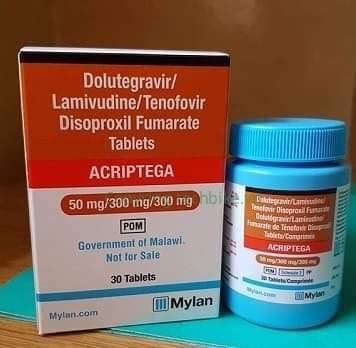 Thuốc ACRIPTEGA giá bao nhiêu Có tốt không