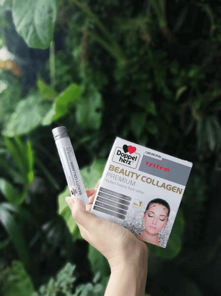 Thuốc Beauty Collagen Doppelherz là gì