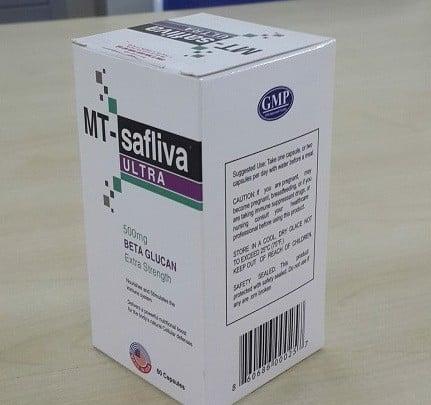 Thuốc MT-Safliva mua ở đâu Hà Nội, Hồ Chí Minh