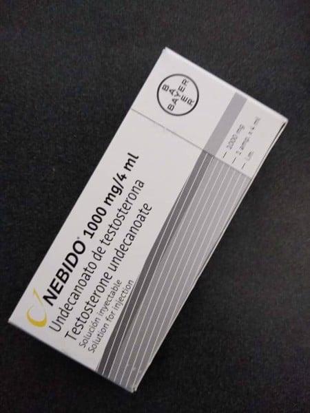 thuốc nebido