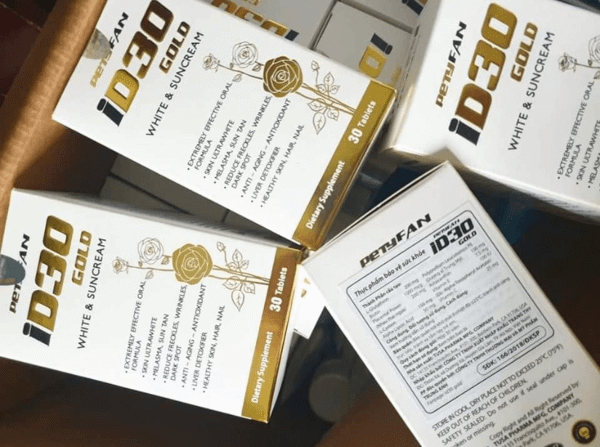 Thuốc uống id30 gold