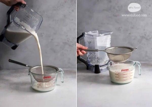 Sữa hạt - Từ A đến Z !