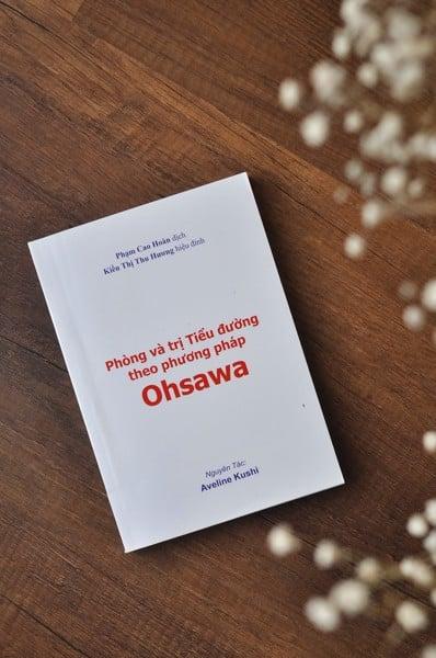 phong va tri tieu duong theo ohsawa