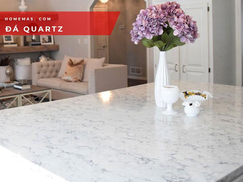 Báo giá đá quartz mới nhất