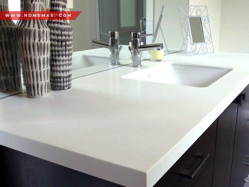 Chậu rửa chén đá nhân tạo có nên sử dụng hay không ?
