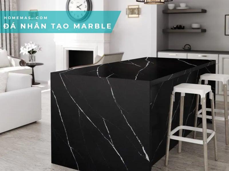 Đá marble nhân tạo là gì, ứng dụng của đá marble